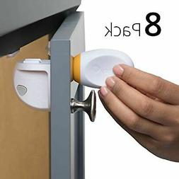Safety 1st Adhesive Magnetic Child Safety Lock System
