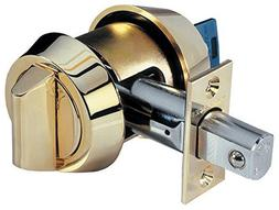 Mul-t-lock Hercular Single Cylinder deadbolt w/Thumb turn -