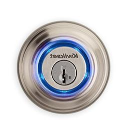 Kwikset - Kevo Touch-to-open Bluetooth Key And Electronic Sm