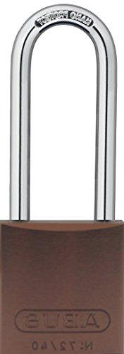 ABUS 72HB/40-75 KD Safety Lockout Aluminum Keyed Different P