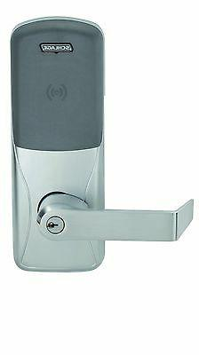 Schlage Commercial Lock Hardware Door Electronic Exit Device