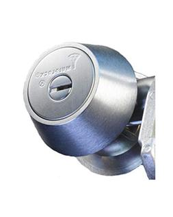 Mul-t-lock Single Cylinder 2-3/8 or 2-3/4 Adjustable