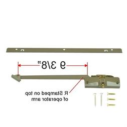 Andersen® Straight Arm Operator  with 9-3/8 Inch Arm Length